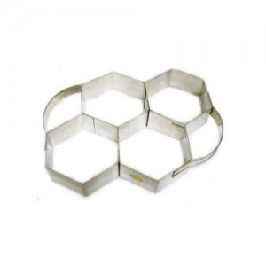 Hexagonal Cutter