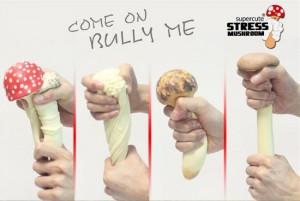 Mushroom Stress
