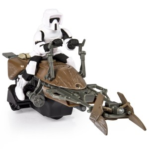 Star Wars Quadcopter