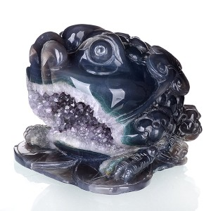 Agate Toad