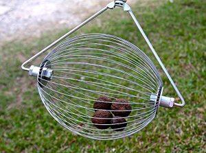 Nut Picker Upper