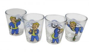 Fallout Glasses