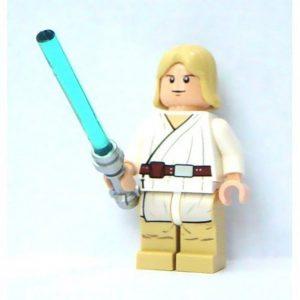 Luke Skywalker Tatooine version 1