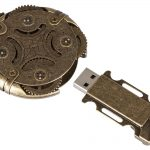 USB Mechanical Lock