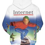 Internet Sweater
