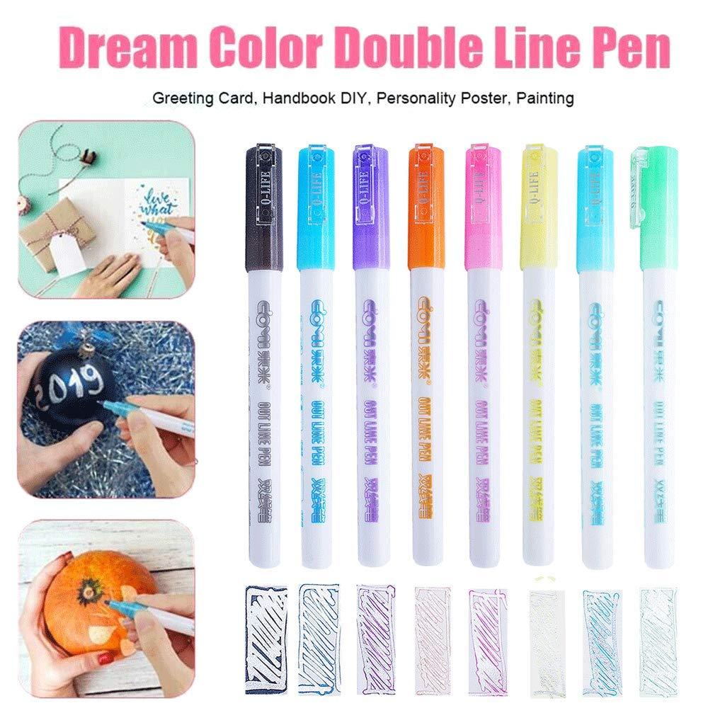 Out Line Pen